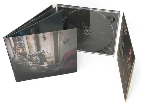 SGV Print Solution Srls: copertine e custodie per CD e DVD in formato Digipack