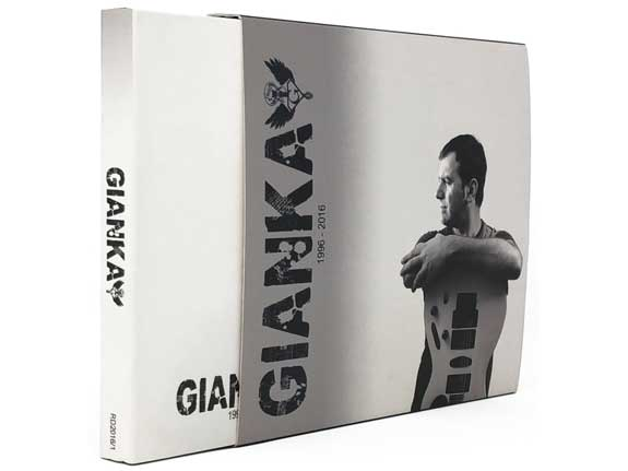SGV Print Solution Srls: copertine e custodie per CD e DVD in formato Slipcase